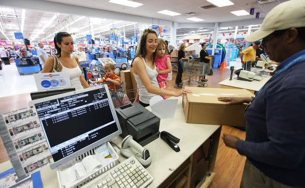 Online Retailers – Could They Be a menace to Stores?