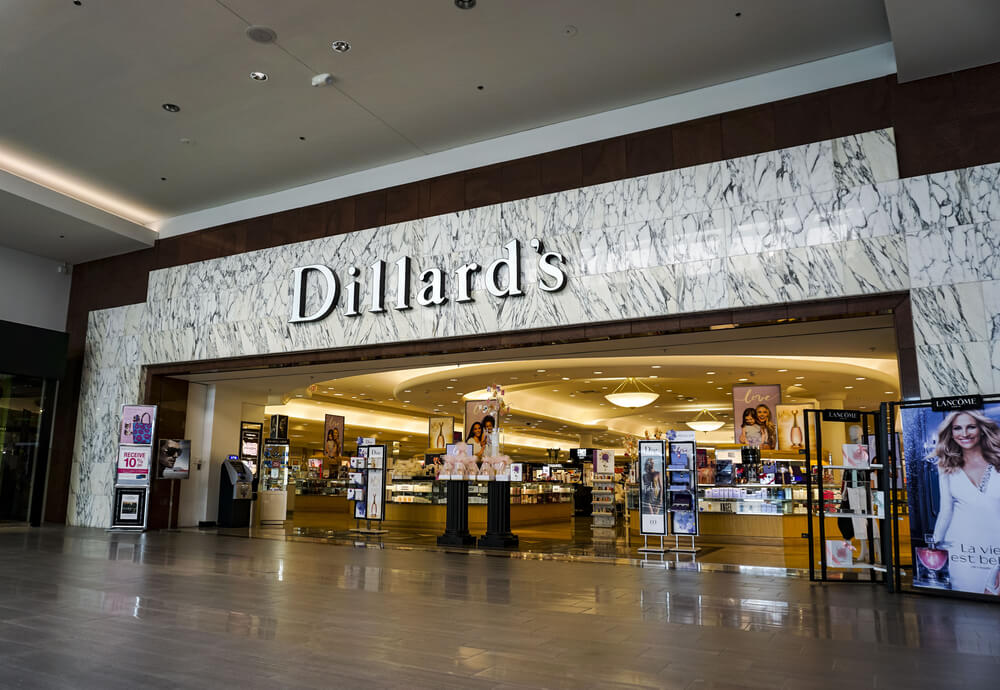 Items to Buy at Dillards Outlet