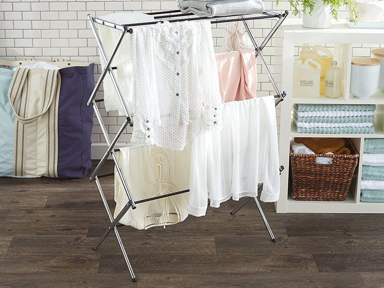 Benefits Of Getting A Garments Drying Stand In Your Own Home