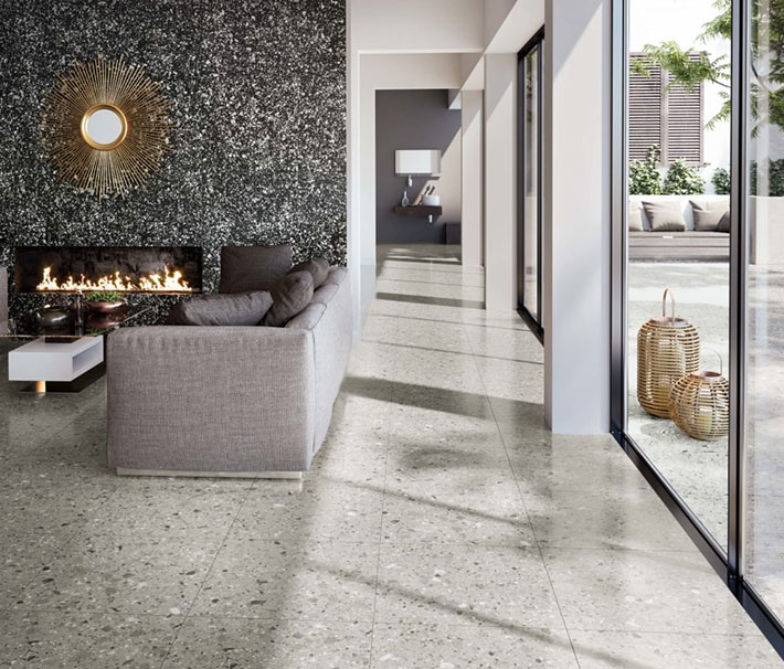 All You Wanted To Know Before Buying Terrazzo Tile!