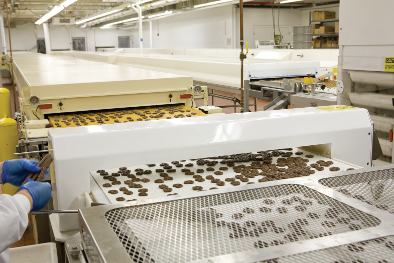A Helpful Buying Guide For Chocolate Enrobing Machine