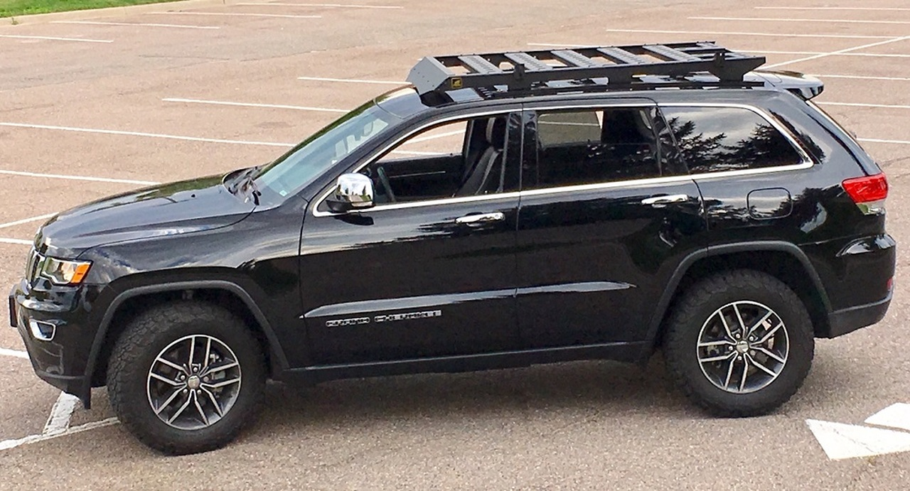 Are You Looking To Buy A Roof Rack? Things To Know Before You Buy