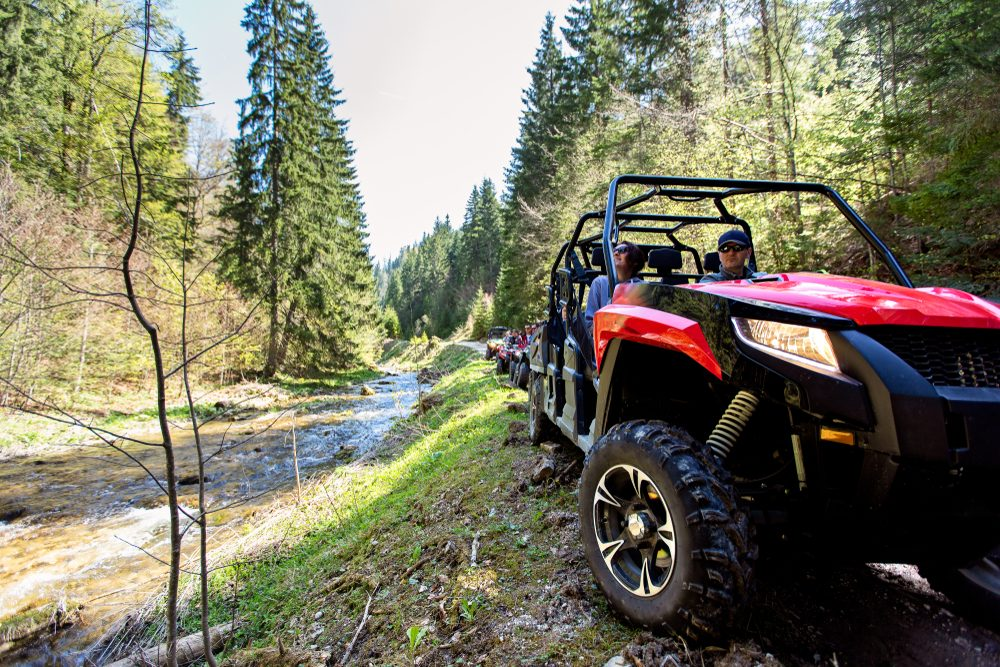 What Should You Do Before Buying UTVs or Side-by-sides