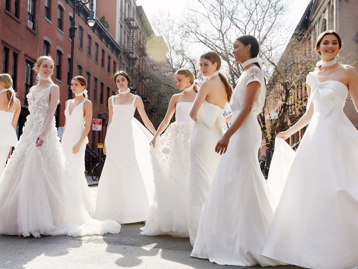 Is There a Best Time to Buy Your Wedding Dress?