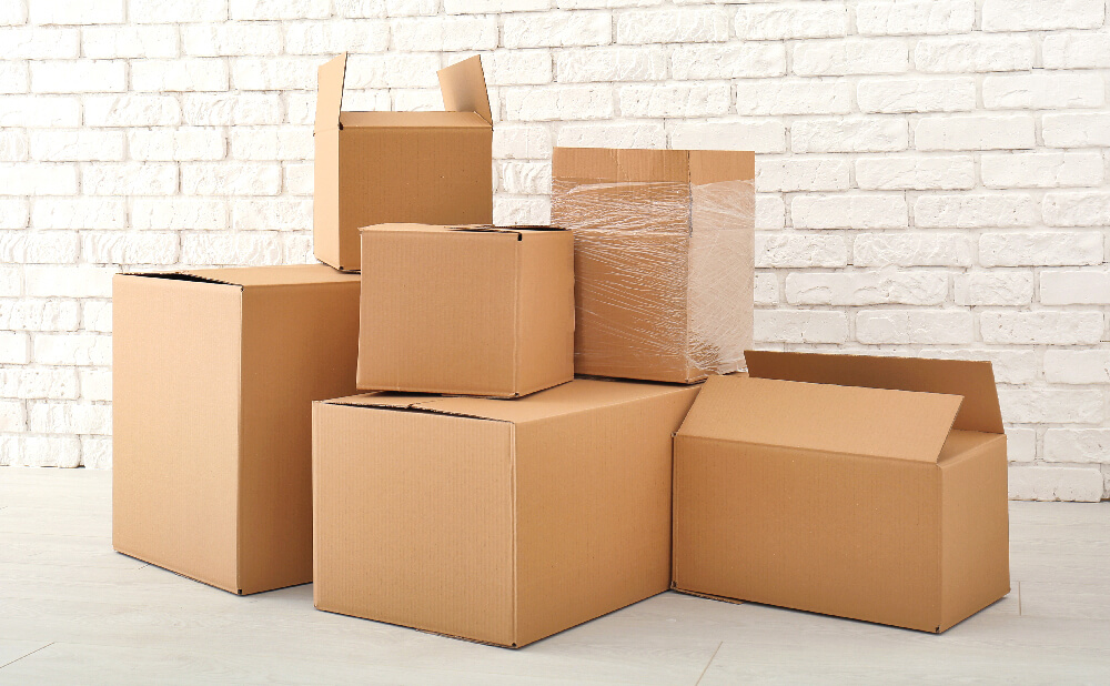 The Best Guide to Buying Corrugated Cardboard Boxes