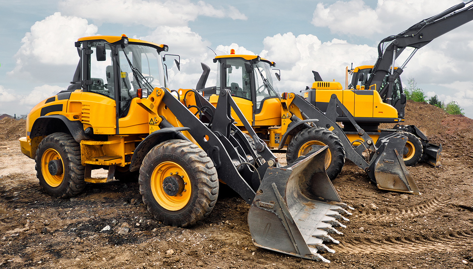 Tips for Buying Plant Machinery