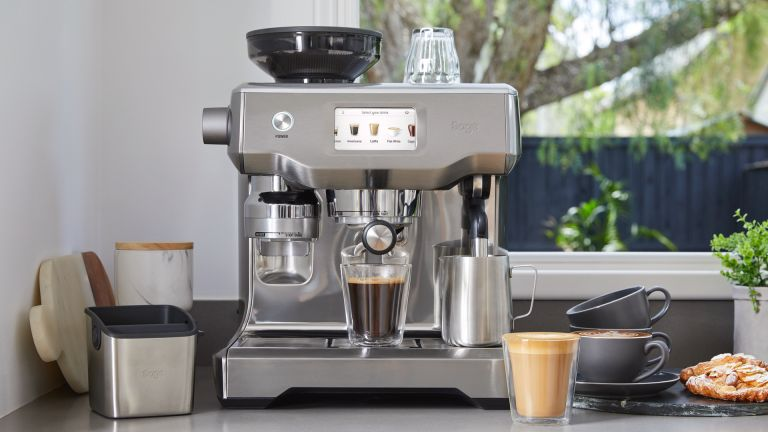 Things to Consider when Buying a Bean to Cup Coffee Machine