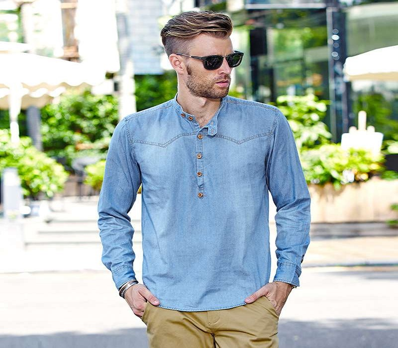How to Successfully Buy Vintage Men's Shirts