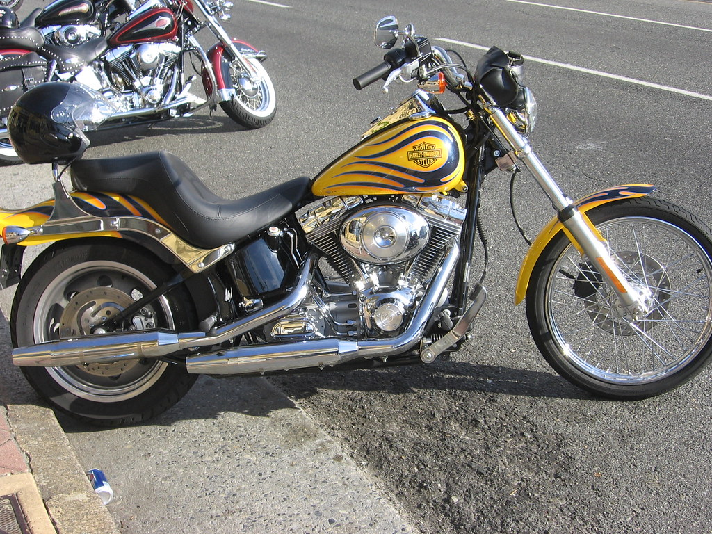 Used Motorcycle For Sale; Get The Best And The Most Affordable Used Bikes