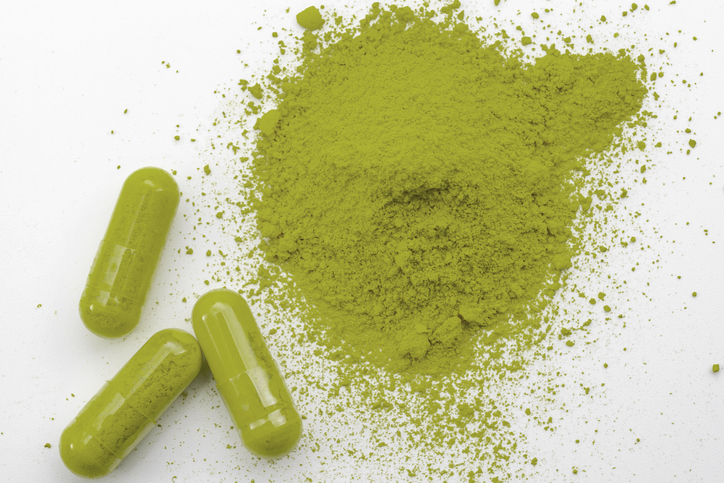Stop Looking For A Stronger Kratom Tincture & Buy The Most Effective Tincture