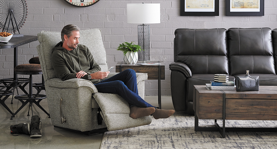 2 Types of recliners to consider before purchase