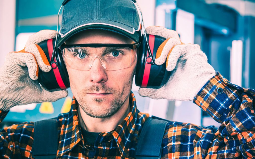 The Ear Muffs: An in-depth guide to the features
